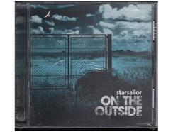 CD Starsailor – On The Outside