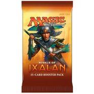 Magic Rivals of Ixalan Booster
