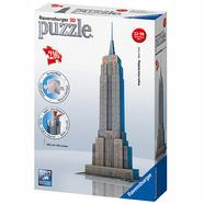 Puzzle 3D RAVENSBURGER Empire State Building