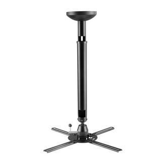Newstar NeoMounts NM-BC75BLACK suporte de teto para projetores