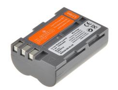 Jupio Bateria EN-EL3E 7.4 V / 1600 mAh paara Nikon