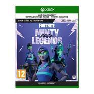 Fortnite Minty Legends Pack – Xbox One