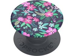 Suporte POPSOCKETs Floral Chill