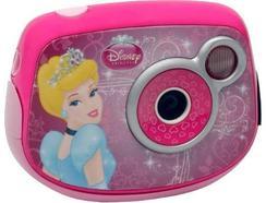 Máquina Fotográfica Compacta LEXIBOOK (Rosa – 1.3 MP)