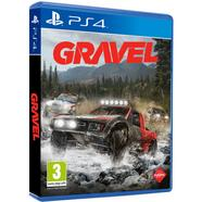 Gravel – PS4