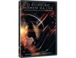 DVD O Primeiro Homem na Lua (De: Damien Chazelle – 2018)