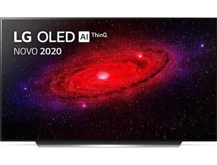 "TV LG OLED55CX5 OLED 55"" 4K Smart TV"