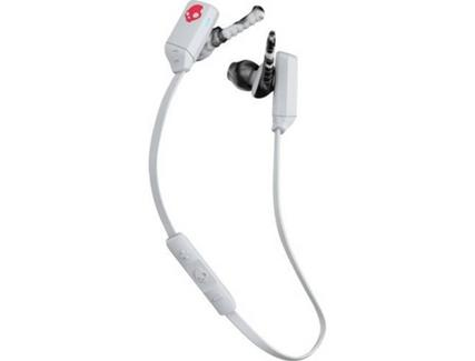 Auriculares Bluetooth SKULLCANDY XTFree (In Ear – Microfone – Multicor)