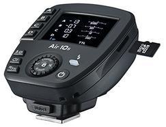 Controlador PRO RF TTL NISSIN AIR 10S p/ Canon