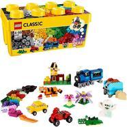 LEGO Classic: Caixa Média de Peças Criativas LEGO