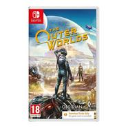 Jogo Switch The Outer Worlds