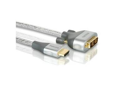 Cabo HDMI PHILIPS SWV3442S/10 ( 1.5m )