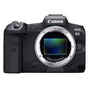 Câmara Mirrorless Canon EOS R5 – Preto
