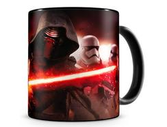 Caneca STAR WARS Ep. VII Kylo Ren Stormtrooper