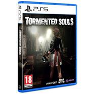 Tormented Souls Playstation 5