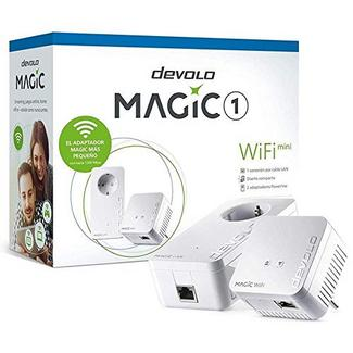 Powerline DEVOLO Magic 1 Starter Kit Wi-Fi 8567 (AC1200 – 1200 Mbps)