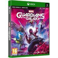 Jogo Xbox Series X Marvel's Guardians of the Galaxy
