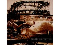 CD Red House Painters – Red House Painters (1CD)