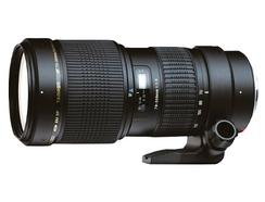 Objetiva TAMRON SP AF 70-200MM DI FF (Encaixe: Sony Alpha – Abertura: f/32 – f/2.8)