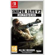 Sniper Elite V2: Remastered – Nintendo Switch