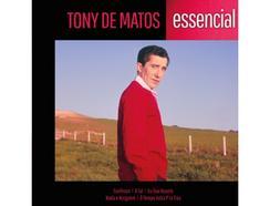 CD Tony De Matos – Essencial