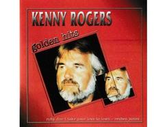 CD Kenny Rogers – Golden Hits
