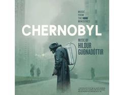 Vinil Hildur Guðnadóttir – Chernobyl OST