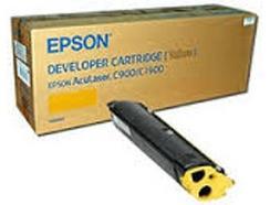 Toner EPSON C13S050097 Amarelo
