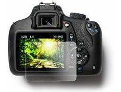 Protetor de ecrã vidro temperado EASYCOVER Canon 7D2