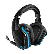 Headset Logitech G935 Wireless 7.1 Surround Lightsync Gaming Preto