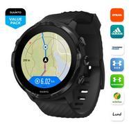 Smartwatch Suunto 7 – Black
