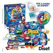 Jogo Party & CO Disney Diset