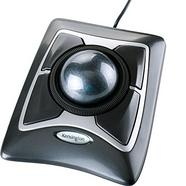 Kensington Trackball Expert Mouse ScrollRing