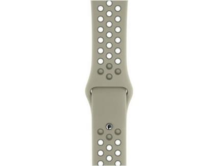 Bracelete APPLE Watch 44mm Spruce Fog/Vintage Lichen Nike Sport