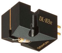 Célula p/ Gira-discos DENON DL-103REM