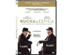 DVD Bucha & Estica (De: Jon S. Baird – 2018)