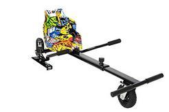 Hoverboard urbanglide Monster kart 57010