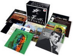 CD10 Leonard Bernstein – Leonard Bernstei (10 CDs – Edição)