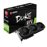 MSI GeForce RTX 2080 Ti Duke 11GB OC