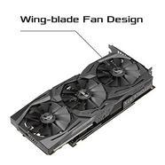 ASUS ROG Strix GeForce RTX 2060 SUPER 8 GB GDDR6