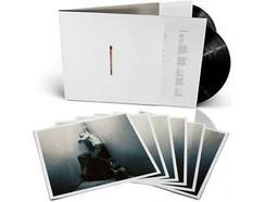 Vinil LP2 Rammstein – Rammstein