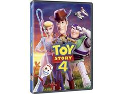 DVD Toy Story 4 (De: Josh Cooley – 2019)