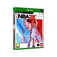 Jogo Xbox Series X NBA 2K22