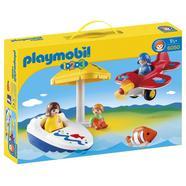 Playmobil 1.2.3: Férias Divertidas