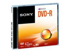 DVD-R SONY 4.7