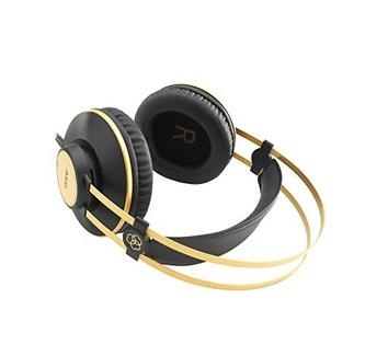 Auscultadores K92 Over-Ear Studio AKG