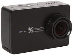 YI 4K Wi-Fi HD 2.19″ LCD DVR Set 2 com Selfie Stick e comando Bluetooth