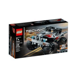 LEGO Technic: Camião de Fuga