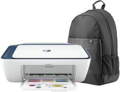 Impressora Multifunções HP Deskjet 2721 + Mochila