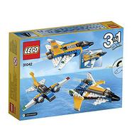 LEGO Creator: Super Avião